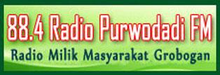 Radio Purwodadi FM